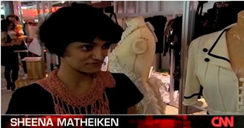 Sheena CNN
