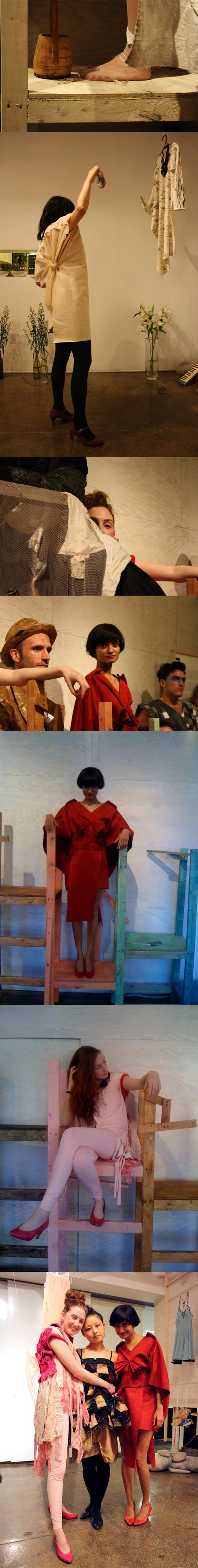 Aki Goto Performance